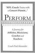 Perform Nfl Coach Trains With A Concert Pianist .... A Journey For Athletes