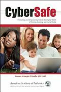 Cybersafe Protecting And Empowering Kids In The Digital World Of Texting, Used