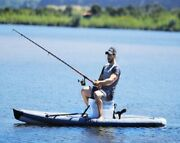 New Drift Kayak Outdoor Fishing Surfing Outdoor Paddle Board Fishing Boat