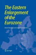Eastern Enlargement Of The Eurozone Hardcover By Dabrowski Marek Edt Ros...