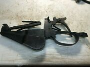 Ww 1 French Bertier 1907 15 Trench Rifle Trigger Assemble
