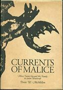Currents Of Malice Mary Towne Esty And Her Family In Salem Witchcraft