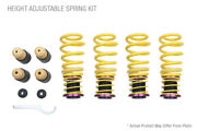Kw H.a.s. For Porsche 911 Type 991.2 Turbo/turbo S W/ Oe Lift System Incl. ...
