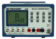 Bk 889b Bench Lcr/esr Meter With Component Tester