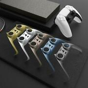 Controller Handle Front Middle Housing For Sony- Ps5 Replacement Decor Shell