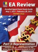Passkey Learning Systems Ea Review Part 3 Representation Enrolled Agent Study