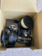 Abu Garcia Cardinal C5 Spinning Reel - Great Condition, With Box And Paperwork