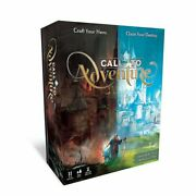 Call To Adventure Theme Interactive Contemporary Party Best In Board Game