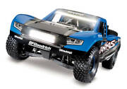 Stock Traxus 1/7 Udr Trx Edition With Led Light Unlimited Desert Racer Check