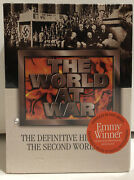 World At War - 26 Episode Series Collection Dvd, 2001, 5-disc Set New Sealed