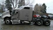 2013 Kenworth T660 Right Side No1 Skirt 62 Inch 2-step 7974329