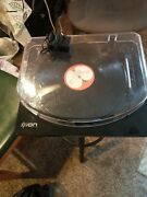 Ion Classic Lp Record Player With 45 Adapter - Works