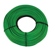 Warmlyyours-snow Melt Cable 240v, 428 Ft., 20.9a