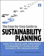 The Step-by-step Guide To Sustainability Planning How To Create And Implement