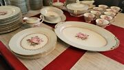 Noritake China Made In Japan Set 5048 Possibly Made During Occupied Japan.