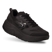 New Gravity Defyer Womenand039s Gdefy Ion Athletic Shoes In Black