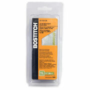 Lot Of 10 - Bostitch 1-1/2 In. 15 Ga. Angled Strip Finish Nails, 10,000 Pk