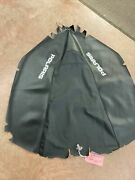 Polaris Snowmobile Seat Cover Assembly, Genuine Oem Part 2683894, 2007 600iq Fst