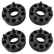 4pc 2 Hubcentric Wheel Spacers 5x5.5 Adapters Fits Ram Truck Dodge 2002-2010