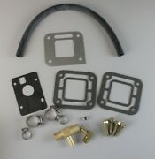 987786 0987786 Omc Cooling System Kit 3.0l And 3.0l Ho Models New Oem