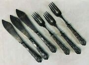 Silver Forks And Knives