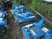 New Holland 914 A Tractor Belly Mower Deck 60 914a