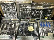 Zoids Customize Parts Set Zoids Gojulas Cannon And Other Large Tomy