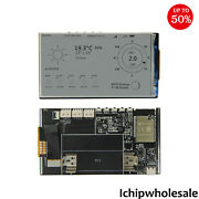 For Arduino 4.7 E-paper E-ink Display 18650 Holder 16mb Flash 8mb Psram Wifi Ic