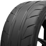 4-new 305/30zr20 Nitto Nt05 103w 305 30 20 Performance 27.20 Tires 207-320