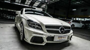Mercedes-benz Cls W218 - Full Body Kit Wald Look