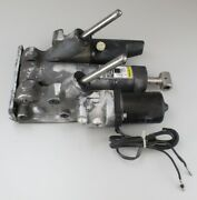 Mercury 1992 And Up 2 Wire Power Trim 135-300 Hp V6 And Optimax 1 Year Warranty