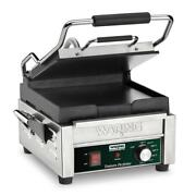 Tostato Compact Flat Toasting Grill Silver 9.75 In. X 9.25 In. Cooking Surface