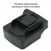 5 Types Of Battery Adapter Converter 18v Forhitachi To Formakita Formetabo