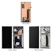 Oled Display Touch Screen For Samsung Galaxy Note 20 5g 4g Note 20 Ultra 5g 4g