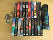 Lot Of 22 Fbi Series By Catherine Coulter - The Cove ,the Edge , The Maze