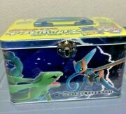Pokemon Card Game Gift Box Emerald Ver Japanese Rare New From Japan