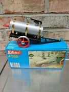 Wilesco Water - Cart Steam Engine Accessory A385