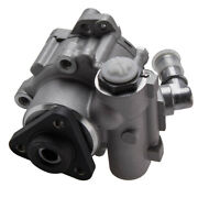 Power Steering Pump For Bmw X5 E53 L6 32416757914 32411095845 New 2001-2007