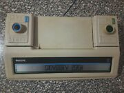 Philips Odyssey 2001 Pong Console Tv Video Game Box Tele Ball C64 Magnavox Ovp 7