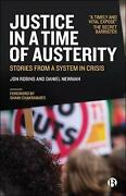 Justice In A Time Of Austerity Stories From A Failing System By Jon Robins Eng