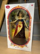 Disney Store Original Snow White 17 Limited Edition Doll Sold Out Rare