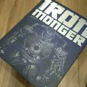 Hot Toys Mms164 1/6 Iron Monger Used Rare From Japan