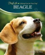 Doglife Beagle Lifelong Care For Your Digfree Dvd Plus Coupons Hardcover