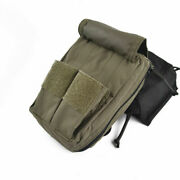 Delustered T-y-r Tactical Molle Trauma Medical First Aid Kit Pouch Emt Pouch