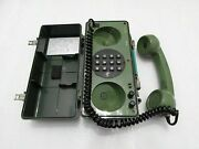 New Ford Willys Jeep Military Green Telephone