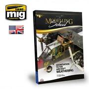 Ammo Painting Referen Modelling School - An Initiation To Aircraft Weathe New