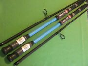 Lot Of 2 Penn Wrath 10' 0 Heavy Moderate Fast Action Spinning Surf Rods New.