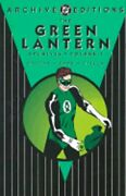 Green Lantern Archives, The - Vol 01 By John Broome Used