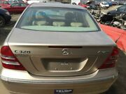 Automatic Transmission 203 Type C320 Awd Fits 03-05 Mercedes C-class 342077