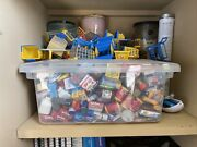 Siri 5 Surprise Mini Brands Collection Lot Of Over 450 Minis